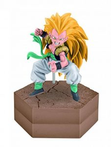 Banpresto Dragon Ball Z DXF Fighting Combination Gotenks de la marque Banpresto image 0 produit