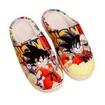 chausson dragon ball z TOP 0 image 1 produit