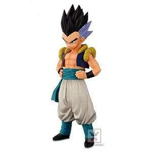 Dragon Ball Super - The Gotenks - Master Stars Piece Figurine (20 cm) - original & official licensed (Dragonball) de la marque Dragonball Z image 0 produit