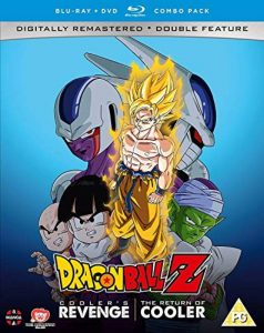 dragon ball z blu ray TOP 10 image 0 produit