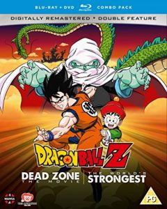 dragon ball z blu ray TOP 11 image 0 produit
