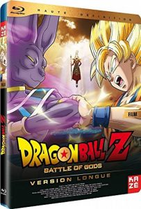 dragon ball z blu ray TOP 2 image 0 produit
