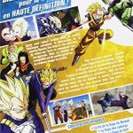 Dragon Ball Z Kai - Box 2/4 Collector BluRay de la marque 2014 image 1 produit