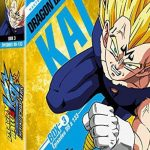 Dragon Ball Z Kai - Box 3/4 Collector BluRay The Final Chapters de la marque 2015 image 1 produit