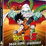 Dragon Ball Z Movie Collection One: Dead Zone/The Worlds Strongest de la marque 2017 image 1 produit
