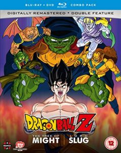 Dragon Ball Z Movie Collection Two: The Tree Of Might/Lord Slug de la marque 2017 image 0 produit