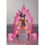 Dragon Ball Z - Son Goku KAIOHKEN Ver. 10th anniversary World Tour Limited Edition [S.H. Figuarts] de la marque Bandai image 2 produit