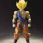 figurine bandai dragon ball z TOP 0 image 4 produit