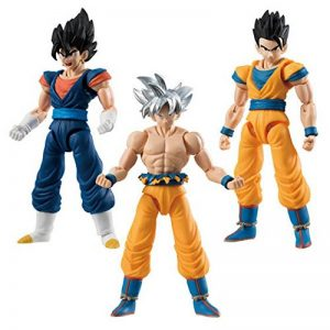 figurine bandai dragon ball z TOP 10 image 0 produit