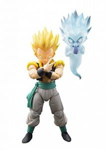figurine dragon ball z gotenks TOP 10 image 0 produit