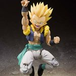 figurine dragon ball z gotenks TOP 10 image 2 produit