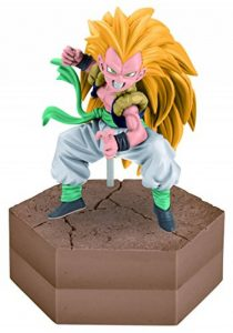 figurine dragon ball z gotenks TOP 2 image 0 produit