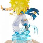 figurine dragon ball z gotenks TOP 4 image 2 produit