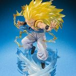 figurine dragon ball z gotenks TOP 4 image 4 produit