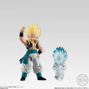 figurine dragon ball z gotenks TOP 8 image 0 produit