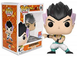 figurine dragon ball z gotenks TOP 9 image 0 produit