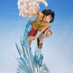Figurine - One Piece Zero - Monkey D.Luffy Brother Bond 19 cm de la marque Bandai image 3 produit