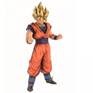 grande figurine dragon ball z TOP 12 image 0 produit
