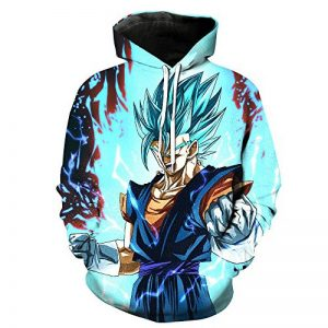 pull dragon ball z TOP 11 image 0 produit