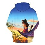 pull dragon ball z TOP 12 image 1 produit