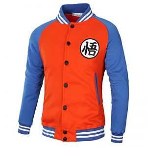 pull dragon ball z TOP 8 image 0 produit