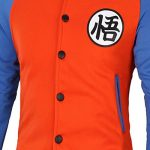 pull dragon ball z TOP 8 image 2 produit