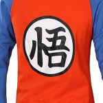pull dragon ball z TOP 8 image 4 produit