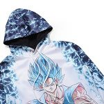 pull dragon ball z TOP 9 image 2 produit
