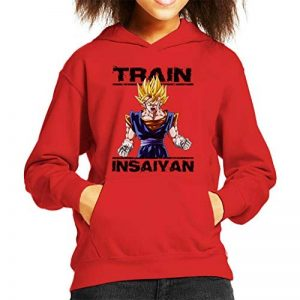 sweat shirt dragon ball TOP 12 image 0 produit