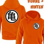 sweat shirt dragon ball TOP 3 image 2 produit