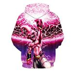 sweat shirt dragon ball TOP 5 image 1 produit