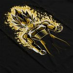 sweat shirt dragon ball TOP 7 image 4 produit