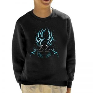 sweat shirt dragon ball TOP 8 image 0 produit