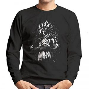 sweat shirt dragon ball z TOP 11 image 0 produit