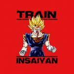 sweat shirt dragon ball z TOP 13 image 1 produit