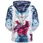sweat shirt dragon ball z TOP 5 image 1 produit