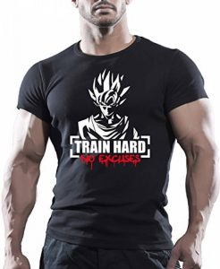 tee shirt dragon ball z homme TOP 0 image 0 produit