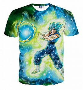 tee shirt dragon ball z homme TOP 10 image 0 produit