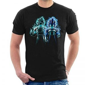 tee shirt dragon ball z homme TOP 12 image 0 produit