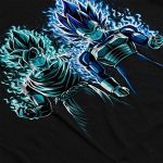 tee shirt dragon ball z homme TOP 12 image 4 produit