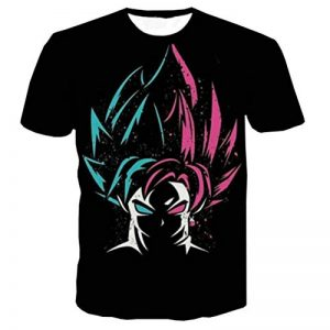 tee shirt dragon ball z homme TOP 13 image 0 produit