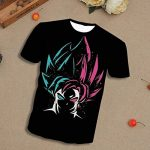 tee shirt dragon ball z homme TOP 13 image 2 produit