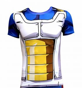 tee shirt dragon ball z homme TOP 2 image 0 produit