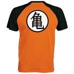 tee shirt dragon ball z homme TOP 3 image 1 produit