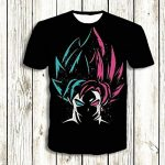 tee shirt dragon ball z TOP 14 image 3 produit