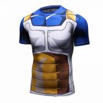 tee shirt homme dragon ball z TOP 4 image 1 produit