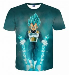 tee shirt homme dragon ball z TOP 7 image 0 produit